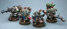 death+skulls+orks | Army, Death, Orks, Skull, Skullz, Warhammer 40,000, Warhammer Fantasy ...