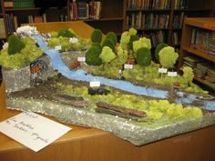gold rush 4th grade projects | My West Sacramento Photo of the Day: 4th Grade Social Studies Project