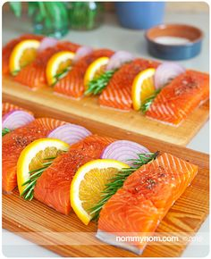 Cedar Plank Salmon...love to make this on the grill, baste a little orange blossom honey over fish, then make a lemon vinaigrette salad dressing, and serve over greens with baby tomatoes, bleu cheese crumbles, cucumber and a little red onion!