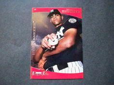 2006 Tristar Prospects Plus #26 Dellin Betances Yankees NM/MT