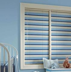 Latour Trilight 174 Cordless Shades Are A Unique Combination