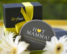 Blog - Drybar, a blow dry bar