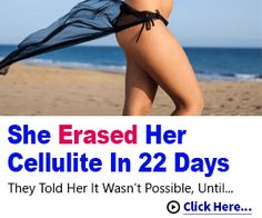 awesome How To Get Rid Of Cellulite Naturally - 5 Simple Tips