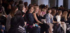 Famosas en la París Fashion Week 2016