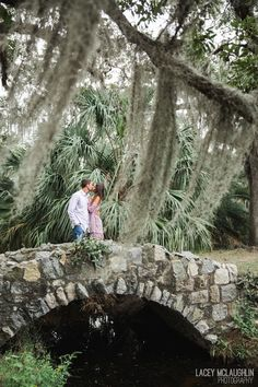 New Orleans City Park Engagement Session // Wedding Photographer — Lacey McLaughlin Photography