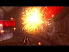 (1) Doom 2 VR [Vivedoom 0.5.5] / Beyond reality map13 with Brutal Doom - YouTube