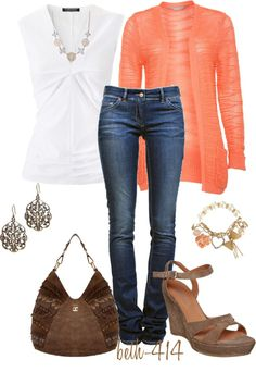 """Classic Trio"" by beth-414 on Polyvore"