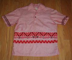 Iolani Pullover Shirt