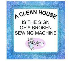 Sew funny