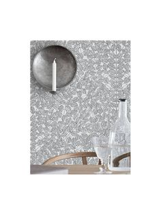 Buy Boråstapeter Romans Wallpaper from our Wallpaper range at John Lewis & Partners. Pattern Wallpaper, Romans, Accessories Shop, Timeless Design, John Lewis, Mirror, Bedroom, How To Make, Home Decor