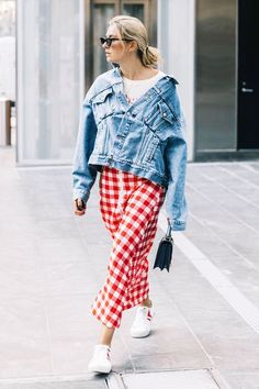 We've rounded up the fail-safe cute casual outfits you can throw on when you don't have time to bother but still want to step out in style.