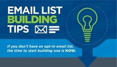 Six Things to Consider When Choosing Email List Technology: One of the most important choices you'll make when you embark on adding email marketing to your plan is which email list technology to pick. Click the link to learn what to consider: http://j.mp/1zYQ899