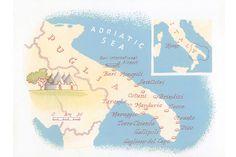 Holidays in Puglia, Italy (Condé Nast Traveller)
