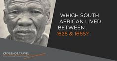 Autshumato' date of birth is unknown, but it is thought that he lived between about 1625 and Cape Town, Einstein, Birth, Dating, African, Thoughts, Celebrities, People, Movie Posters