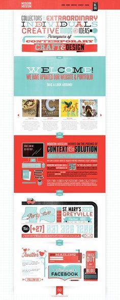 40+ Beautifully Illustrated Websites | GoMediaZine