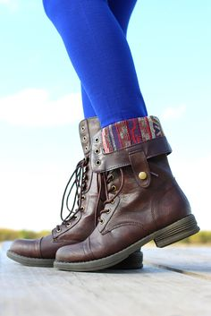 Hidden Origins Boot