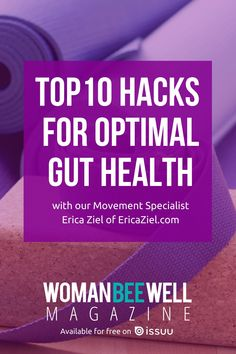 Your gut health affects so much more than your gut! Keep it in check with these Top 10 tips. Holistic Wellness, Holistic Approach, Health And Wellness, Healthy Living Tips, Healthy Tips, Digestive Cleanse, Recipe Using Honey, Improve Gut Health, Womens Wellness