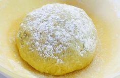 Μοναδική Ζύμη Μπριος Πασπαρτού για γλυκά και αλμυρά!