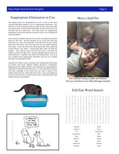 NHPAH Fall 2014 Newsletter Page 2
