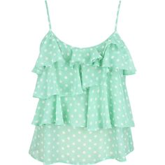 Mint Chip Tank (495 UYU) ❤ liked on Polyvore featuring tops, shirts, tank tops, blusas, green top, mint shirts, shirt top, mint top and green tank