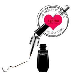 Lancôme Grandiôse Liner Eyeliner 01 Negro. Lancôme lanza Grandiose Liner, el eyeliner con aplicador flexible de 35° para que maquillar la línea del ojo sea más sencillo que nunca. Preciso y fácil de usar, te ayudará a conseguir un look espectacular gracias a su fórmula mate. Consigue una mirada intensa.