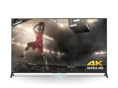 Size: Join the revolution with four times more clarity than HD. Everything you watch-sports, TV shows, movies-is upscaled for Ultra HD viewing and features Sony's widest color s… 4k Television, Led, 4k Ultra Hd Tvs, 2015 Tv, 3d Tvs, Gadgets, Blu Ray Movies, Models For Sale, Tv Reviews