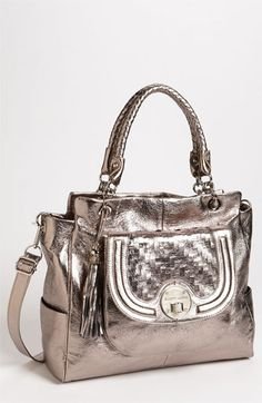 Elliott Lucca 'Maello' Tote available at #Nordstrom...LOVE IT!