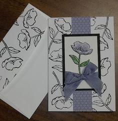 Stampin' on the Prairie: April Stamp Club Cards