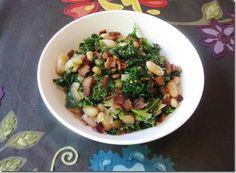 Delicious Kale recipe