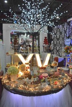 Party Table Design Candy Buffet 26 New Ideas Quince Decorations, Quinceanera Decorations, Quinceanera Party, Quinceanera Dresses, Table Decorations, Centerpieces, Candy Table, Candy Buffet, Decoration Evenementielle