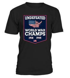 Teezily sells Unisex Tees Back-To-Back World War Champs T-Shirt online ▻ Fast worldwide shipping ▻ Unique style, color and graphic ▻ Start shopping today! Us Labor Day, Trump Birthday, Amazon Video, Blu Ray, Veterans Day, Tshirts Online, Champs, World War, Funny Tshirts