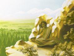 Царство Миларепы / Тибетский буддизм / Мир Адвайты