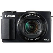 For 32780/-(34% Off) Canon PowerShot G1X Mark II 12.8 MP Advanced Point & Shoot Camera (After Cashback) At Paytm.