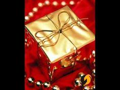 Karácsonyi dal - Csilingelő aranydoboz