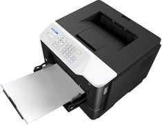 The bizhub B&W Single Function Printer packs maximum power in minimum desktop space Windows Server 2012, Konica Minolta, Printing Services, A4, Printer, Eco Friendly, Management, Display, Colour
