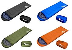 Camping Sleeping Bags - Peanut By EGOZ Easy to carry Warm Adult Sleeping Bag Outdoor Sports Camping Hiking With Carry Bag Lightweight ** You can find more details by visiting the image link.