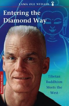 Entering the Diamond Way by Lama Ole Nydahl. $8.00. 216 pages
