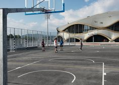 Sport Hall Stožice, Sadar+Vuga, 2010, photo: Matevž Paternoster Sport Hall, Best Investments, Slovenia, This Or That Questions, Architecture, Photography, Design, Arquitetura, Fotografie