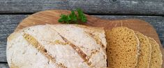 Teff og søtpotet - ikke testet enda (28. des 2020) Gluten Free, Bread, Baking, Food, Glutenfree, Brot, Bakken, Essen, Sin Gluten