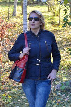 Leather Shoulder Bag, Handmade Leather Bag, Fringe Leather Bag, Fringe Leather Purse, Large Leather Bag, Leather Bag Women, Red Leather Bag  This