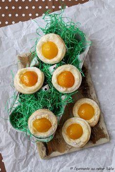 Osternachtisch für Kinder | Rezept | Pinterest