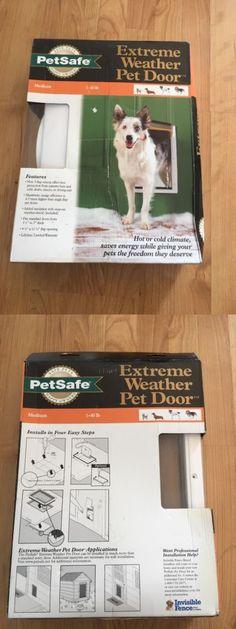 Dog Door Magnetic Dog Idea Pinterest Pet Dogs And Dog