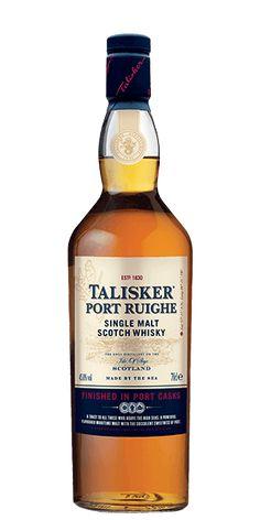The king o' drinks, as I conceive it, Talisker. Robert Louis Stevenson Talisker…