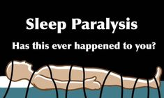 Sleep paralysis: If you've ever woken up at night unable to move, here's what it means. Sleep paralysis is a feeling of being conscious, but unable to move Insomnia Remedies, Home Remedies For Acne, Sleep Remedies, Natural Remedies, Sleep Paralysis Meaning, Sleep Paralysis Facts, Natural Sleeping Pills, Stages Of Sleep, Dreams