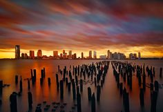 Peter Lik Fine Art Photography - New York Skyline. #amazing #photography