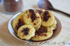 Diah Didi's Kitchen: Kue Cubit Ovomaltine