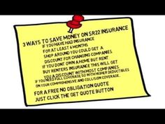 Sr22 Insurance Quotes Sr22 Insurance Quotes Car Insurance Waukegan  Http