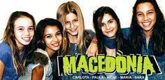 Resultado de imagen de macedònia grup