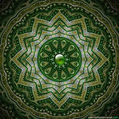 MERGULHO     Olá, amigos!   Esta é mais uma coleção de Mandalas Cósmicas - mandalas criadas a partir de fractais .   Os álbuns de manda...