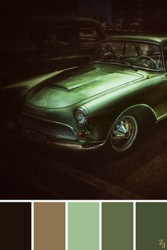 ZJ Colour Palette 73 #colourpalette #colourinspiration